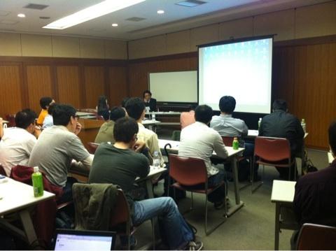 昨日は香港からプロを招いての海外投資セミナー